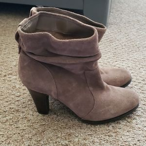 Bcbg Catalinax slouch boot